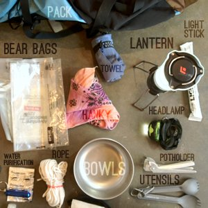 How to Pack a Camp Kitchen – Liberty and Lunch