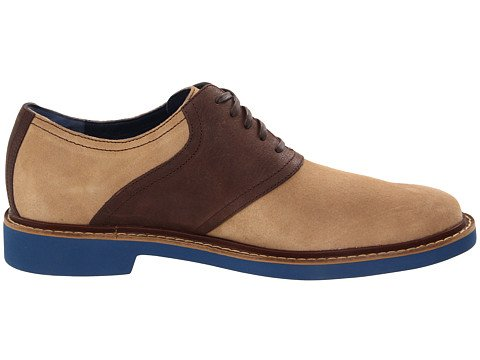Cole Haan Air Harrison — The Man's Man