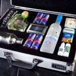 The Football Briefcase