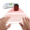 Laser Projection Virtual Keyboard | That Should Be Mine