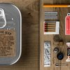Sardine Can Survival Kit — The Man's Man