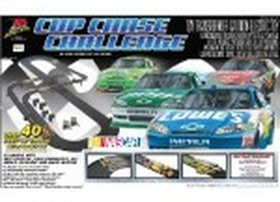 Are These The Best 4 Lane Slot Car Tracks?