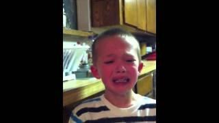 Napoli is leaving? Noooooo Daddy! - YouTube