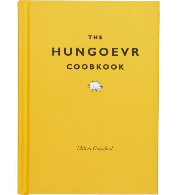 Hangover Cookbook | That Should Be Mine