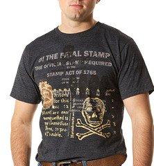 The Stamp Act : Bureaucratic overreach- tragic developments - The Underground