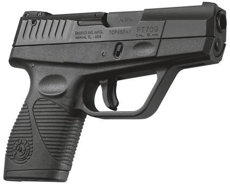 Kopp's Tactical & Shooting Supplies            Taurus 709 Slim
