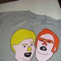 Brand New Mens Tim Eric T Shirt Tee XL Adult Swim Comedy Indie Gray Awesome 56 | eBay