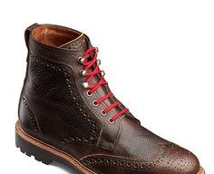 Men's Dress Boots by Allen Edmonds