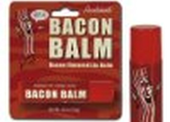 Bacon Scented Car Air Freshener