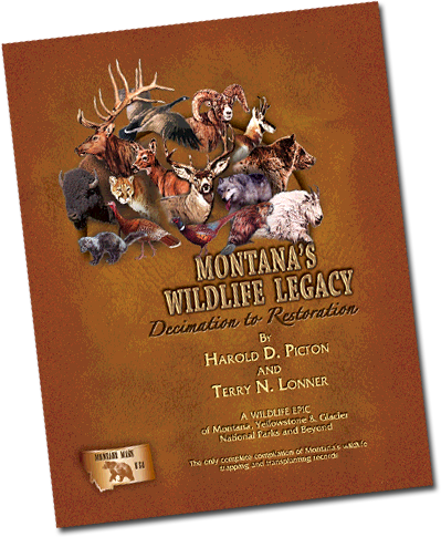 Montana's Wildlife Legacy