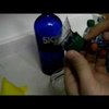How To Put Vodka In Sealed Water Bottles - StumbleUpon
