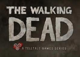 THE DEAD WAR SERIES: Walking Dead wins video game of the year!