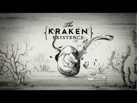 Release The Kraken | The Kraken™ Black Spiced Rum