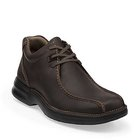 Giles in Brown Nubuck - Mens Boots from Clarks