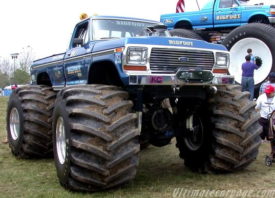 10 Trucks That Every Kid Wishes They Had