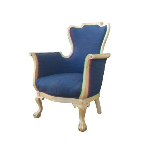 A perfect Kings chair for the man cave