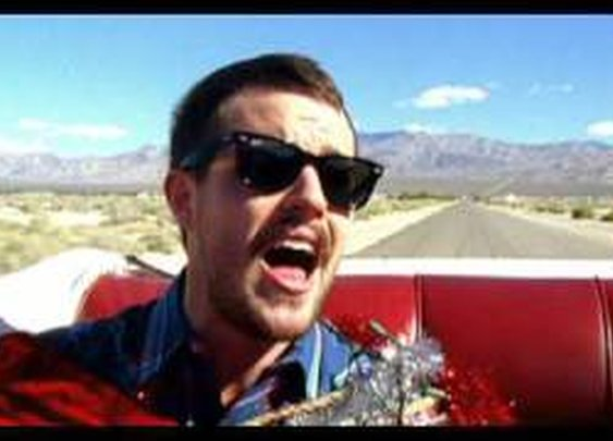 The Killers - Don't Shoot Me Santa - YouTube