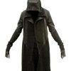 CREEPY-COOL: Fashionable Ringwraith Hooded Coat [Pics]