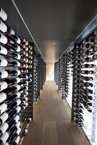 dream wine cellar