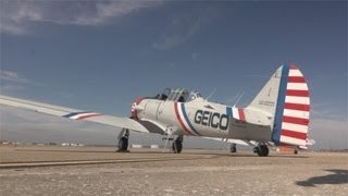 Geico Skytypers - I Know Jax, Jacksonville, Florida - YouTube