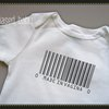 Baby Onesie  Made in Vagina  Funny Baby Gift by biasedbaby on Etsy
