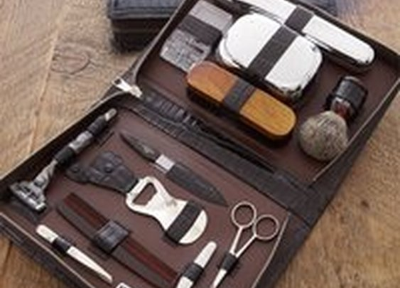 Fancy - Toiletry Kit