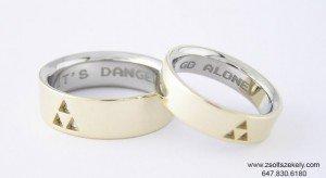 Zelda wedding option