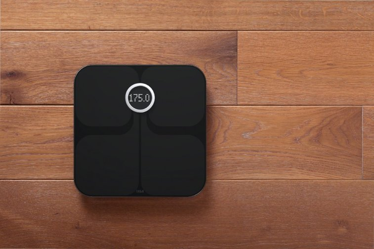 FitBit Scales | That Should Be Mine