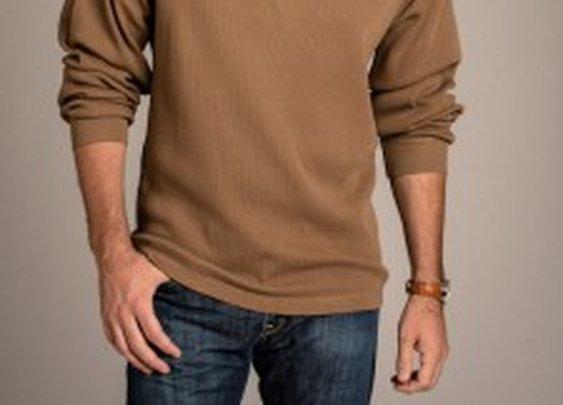 Layering BasiX for Your Wardrobe