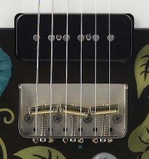 Creston Electric Instruments