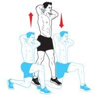 High-Intensity Cardio   Men's Health