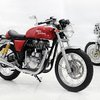 Royal Enfield Motorcycles: Royal Enfield Cafe Racer will boast a bigger motor