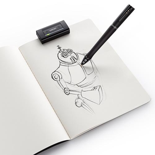 Wacom Inkling Digital Sketch Pen | That Should Be Mine