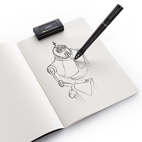 Wacom Inkling Digital Sketch Pen | That Should Be Mine