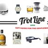 Holiday Gift Guide For The Gentleman | Guy Gift Ideas | The Trot Line