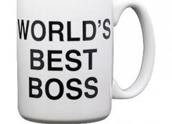 Last Minute Gifts for Your Boss