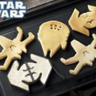 Star Wars Vehicles Pancake Molds