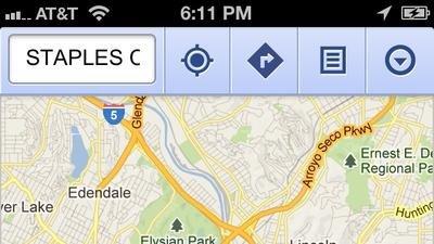 Google Maps is returning to iPhone, iPad - THANK GOD!