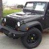 2013 Jeep Wrangler MOAB | Complete Review | Unique Chrysler Dodge Jeep Ram Burlington - YouTube