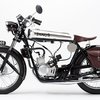 Stylish Janus Halcyon 50 Motorcycle | Tuvie