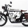 Stylish Janus Halcyon 50 Motorcycle | Tuvie