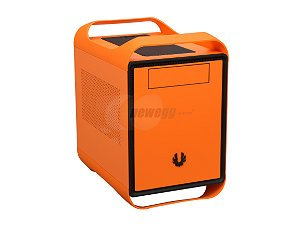 Newegg.com - BitFenix Prodigy BFC-PRO-300-OOXKO-RP Atomic Orange Steel / Plastic Mini-ITX Tower Computer Case