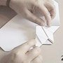 Paper airplane - The best paper airplane - How to build it -2-