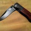 Benchmade 690BC1 Knife