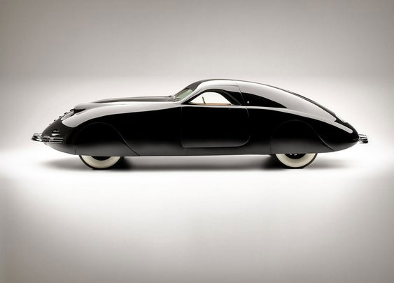 1938 Phantom Cosair | That Should Be Mine