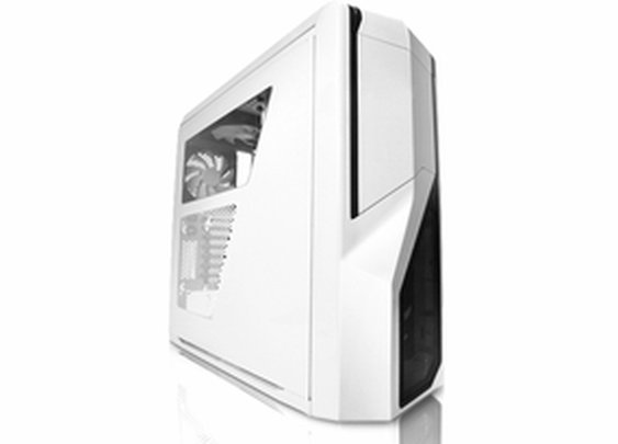 NZXT Phantom 410 Crafted Mid Tower Case - White at Xoxide!