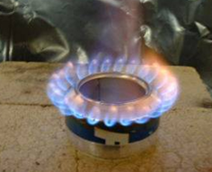 How to Make a Soda Can Camp Stove
