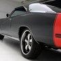 Vintage Dodge Charge