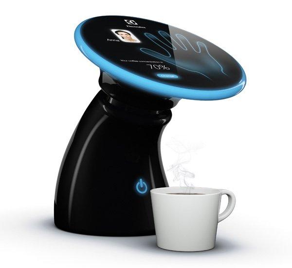 Memory Coffee Machine | That Should Be Mine