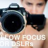 DIY Follow Focus for DSLRs